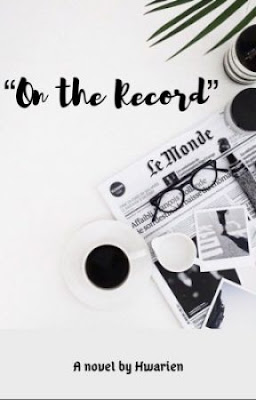 ON THE RECORD by HWARIEN Pdf