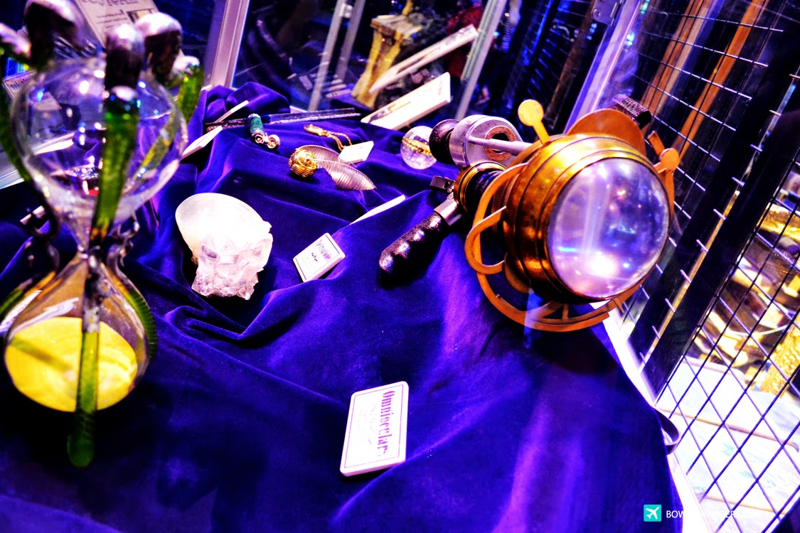 bowdywanders.com Singapore Travel Blog Philippines Photo :: England :: In Photos: Get Mesmerized by the Harry Potter Studio in London, England