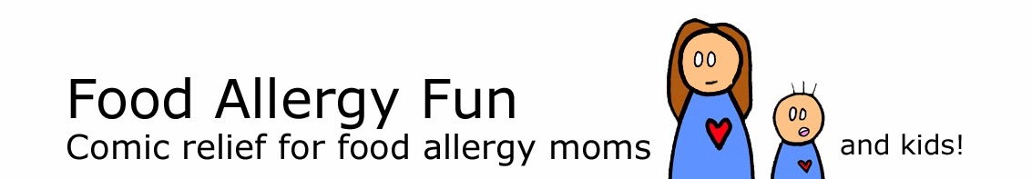 Food Allergy Fun