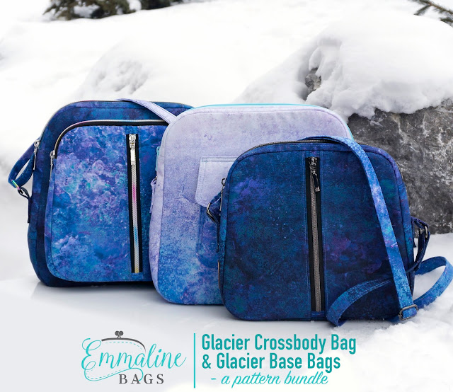 ca4861f3e731 This pattern bundle is my March 2019 pattern for the Bag of the Month Club