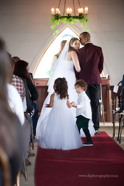 DK Photography _DSC1231 Melissa & Garth's Wedding in Domaine Brahms , Paarl  Cape Town Wedding photographer