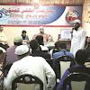 About 100 organizations in India and Bangladesh Support Zakir Naik