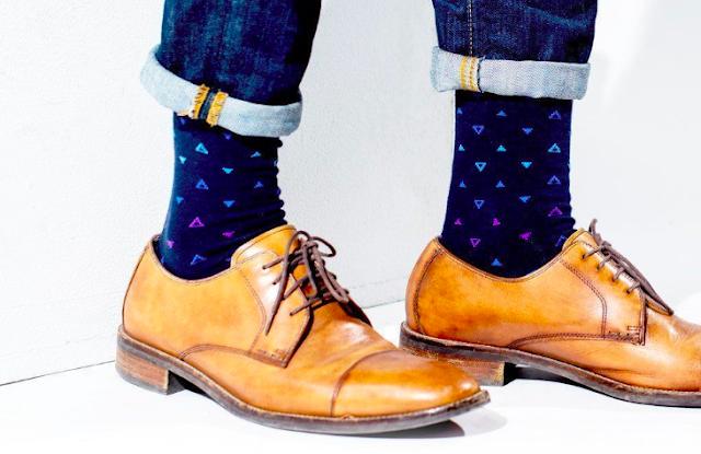 Society Socks - Helping Put an End to the Homeless Crisis This Christmas