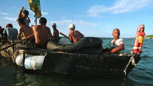 Administración de Donald Trump deportó a miles de cubanos