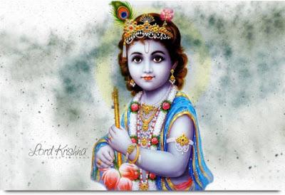 Krishna Images