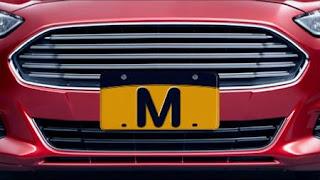 Murray Sesame Street sponsors letter M, Sesame Street Episode 4415 Rosita's Abuela season 44