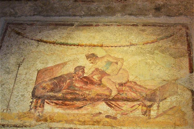 Dipinti erotici