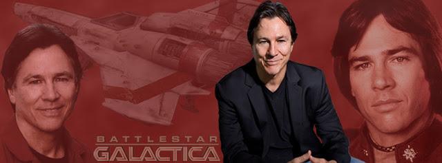 """Έφυγε από την ζωή ο Ρίτσαρντς Χατς του """"Battlestar Galactica """""""