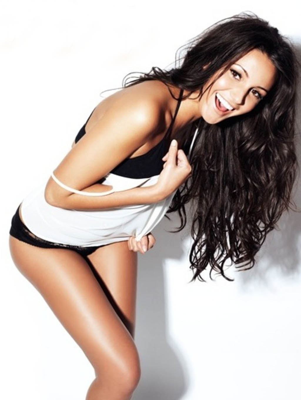 Michelle Keegan Sexy Pictures
