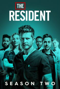 The Resident 2ª Temporada Torrent - 720p/1080p Legendado