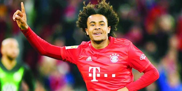 Bayern striker Zirkzee prefers Holland to Nigeria