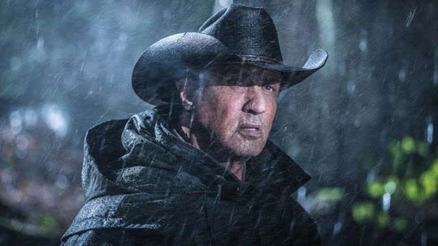 Rambo: Last Blood: Film Review