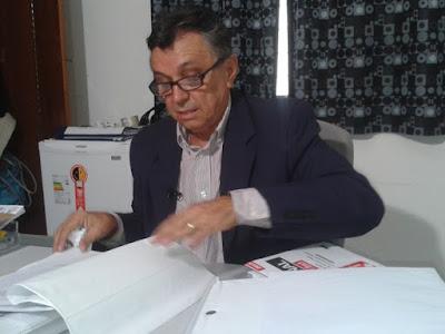 Vacinação da Covid-19 em Sigefredo Pacheco será investigada pelo MP