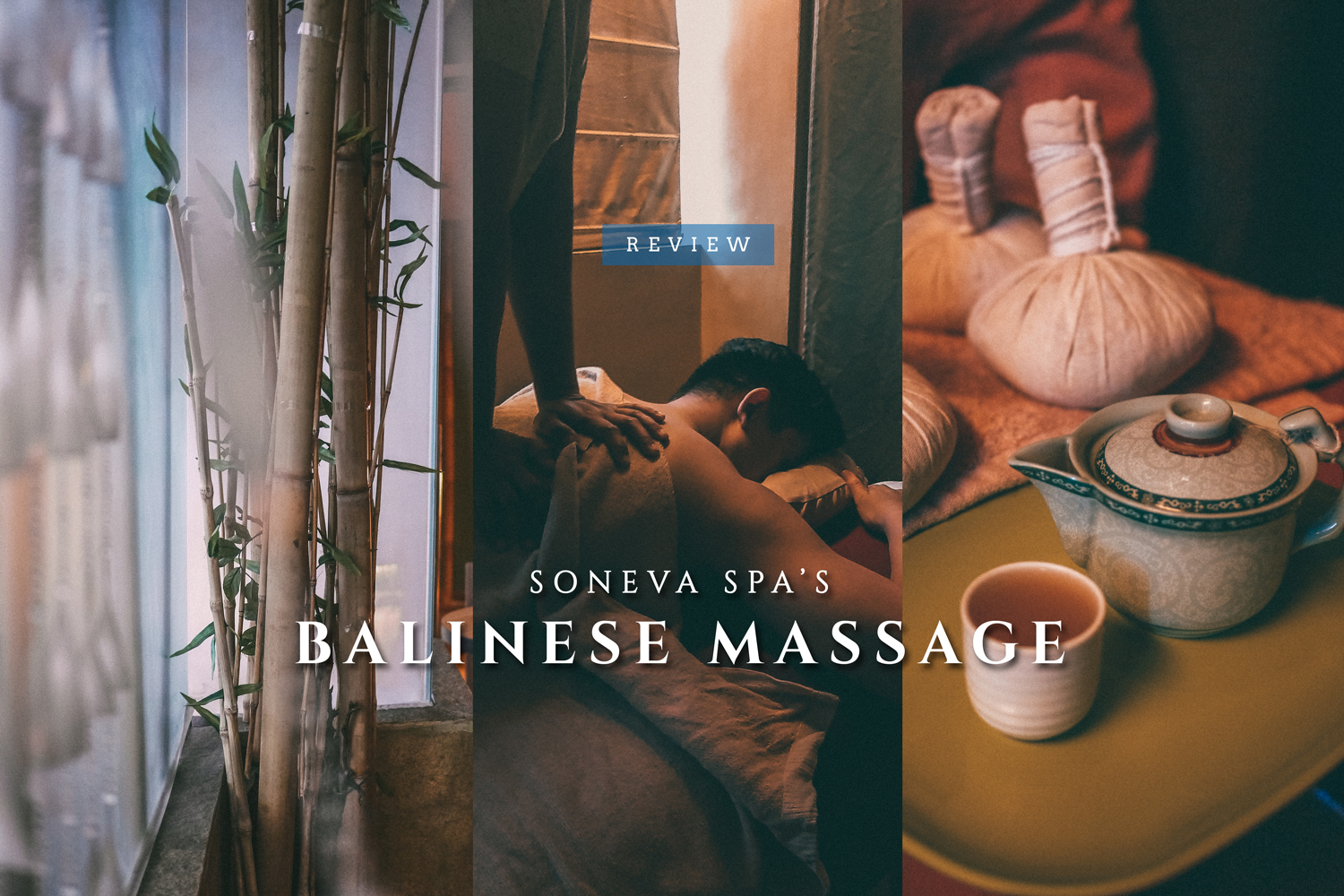"""Paradise"" Found: Balinese Massage in Quezon City (Finally)!"