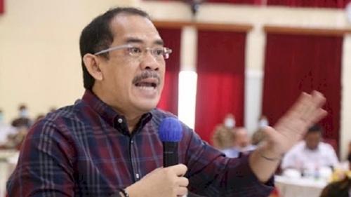 Bukan Cuma Rakyat, Demokrat Klaim Amandemen UUD juga akan Ditolak Gerindra