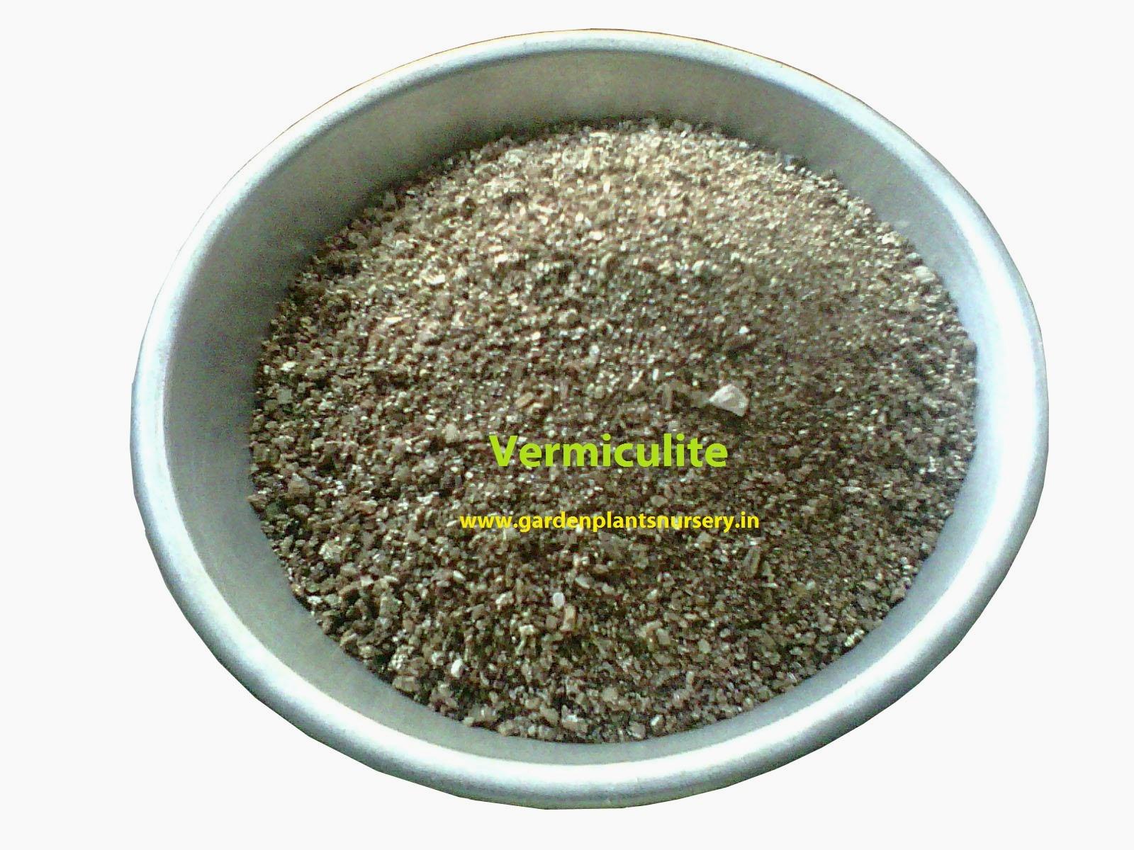 Vermiculite For Plants Garden & Agricu...