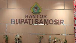 Pemkab Sebut Ada ODP Virus Corona di Samosir