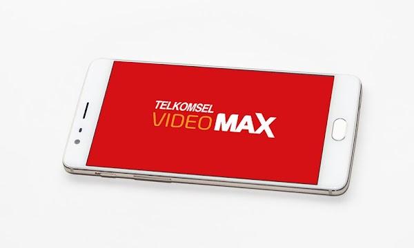 Cara Cek Kuota Videomax dan Maxstream Telkomsel Terbaru 2019