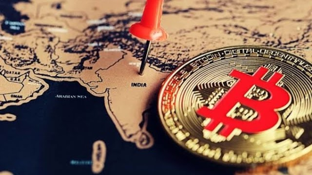 India: The First Country in the World to Propose Cryptocurrencies Ban