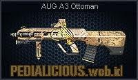 AUG A3 Ottoman