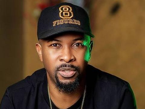 [Gist] Rapper, Ruggedman ALLEGEDLY attacked by Naira Marley fans in London.(Video)