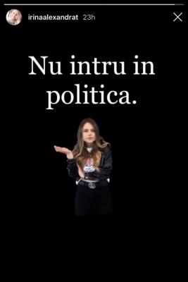 Iubita lui Liviu Dragnea a făcut marele anunţ. Decizie de ultima oră a Irinei Tănase