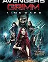 Avengers Grimm Time Wars (2018)
