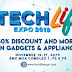 TechLife Expo will showcase latest trend in todays technology.