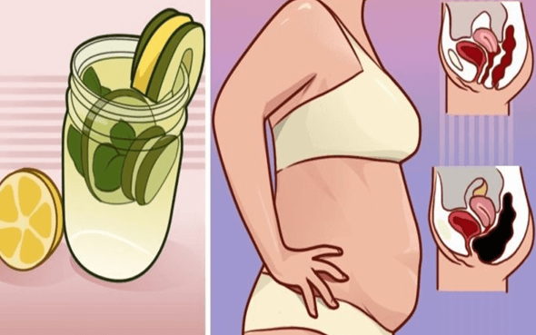 This Drink Is The Secret Of Nutritionists. It Will Melt All Your Fat!