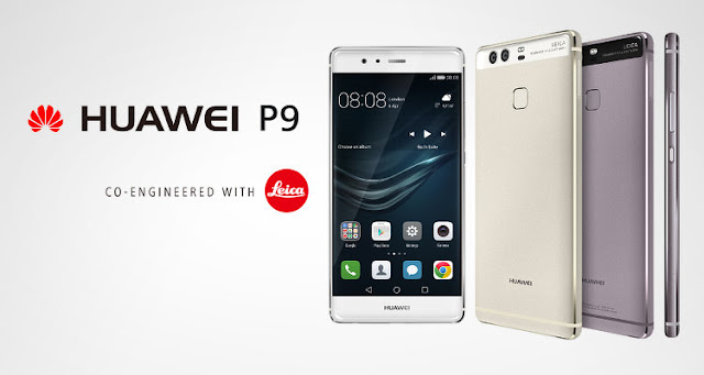 @HuaweiZA P9/P9 Plus Surpass 10 Million Shipments #Smartphone #Leica