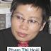 Phạm Thị Hoài cũng là bồi bút, văn nô cho những gì chưa tốt của nước Đức