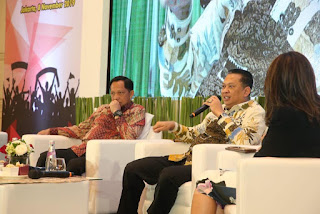Bamsoet: Empat Pilar MPR RI Prasyarat Bangsa Indonesia Berdiri Kukuh dan Meraih Kemajuan