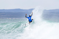 14 Michael February Corona Open JBay foto WSL Kelly Cestari