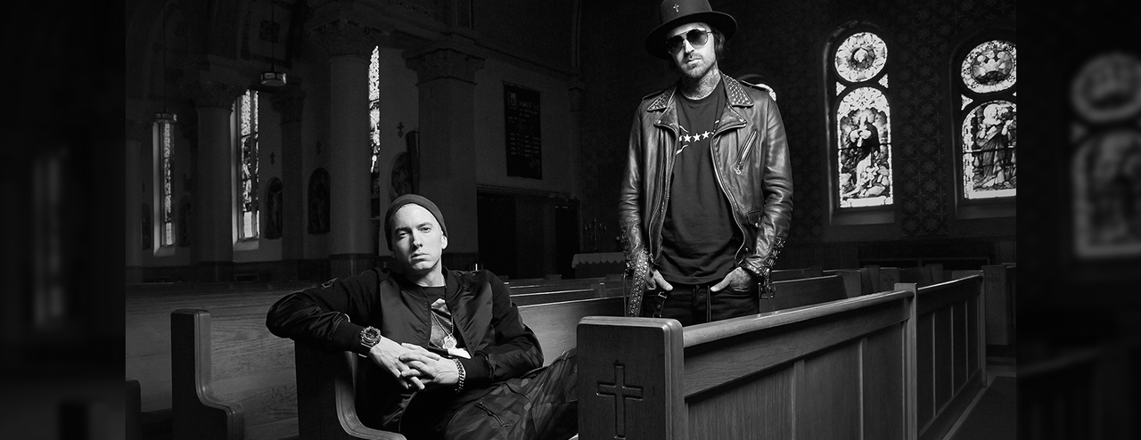 "Yelawolf - ""Best Friend"" f. Eminem (Video)"