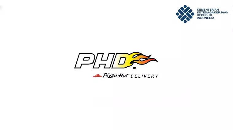 loker Pizza Hut Delivery terbaru