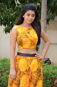 Yamini Bhaskar at Titanic movie press meet-thumbnail-13