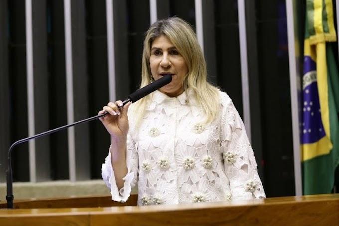 Deputada paraibana sofre infarto e está hospitalizada