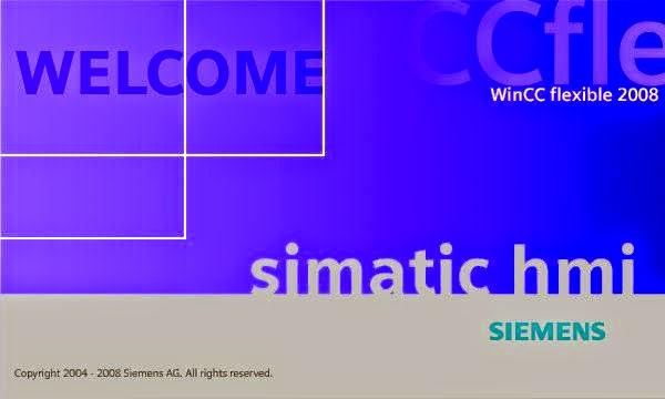 SIMATIC WinCC flexible 2008