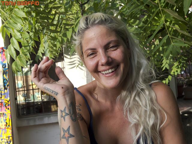 Claudia La Bianca