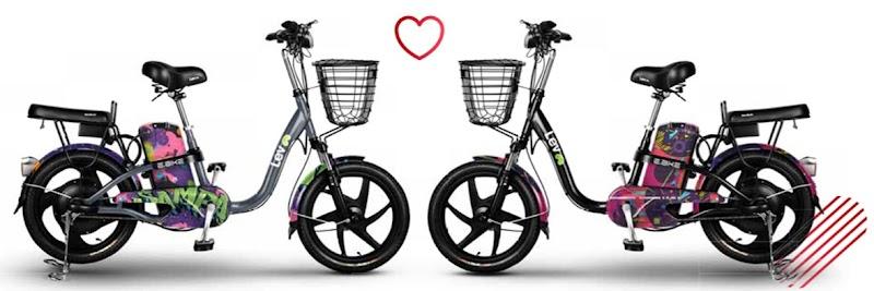 Shopping Cidade São Paulo sorteará 20 bikes elétricas