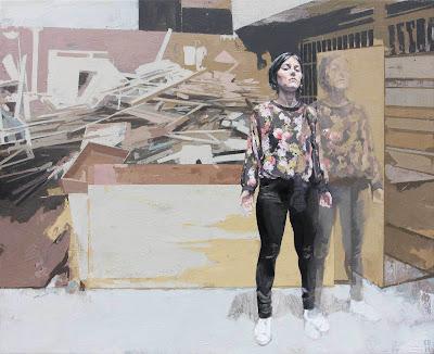 Tiene Madera (2014), Rossina Bossio