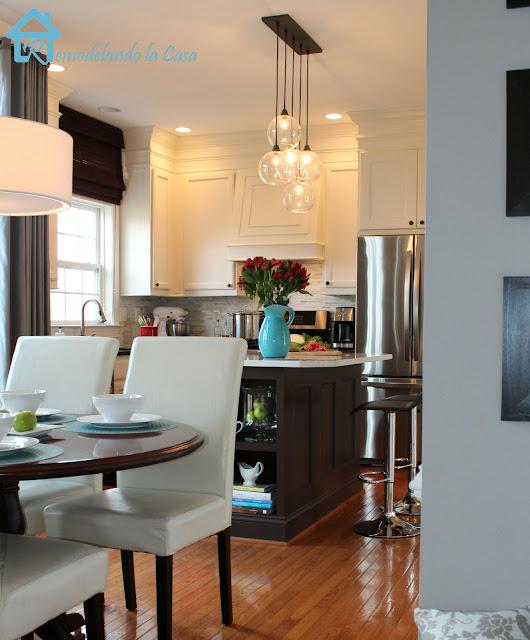Average Cost To Renovate A Kitchen: Remodelando La Casa: Kitchen Cost Breakdown