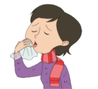 Faktor Penyakit  Banyak penyakit menyebabkan gangguan pada pernapasan. Misalnya influenza, asma, bronkitis, emfisema, dan kanker paruparu.