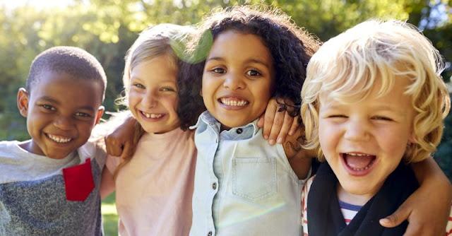 Studio: Meno casi di autismo e allergie nei bambini non vaccinati