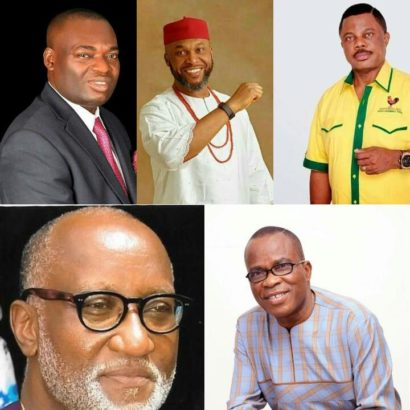 10 Things To Know About Anambra Election