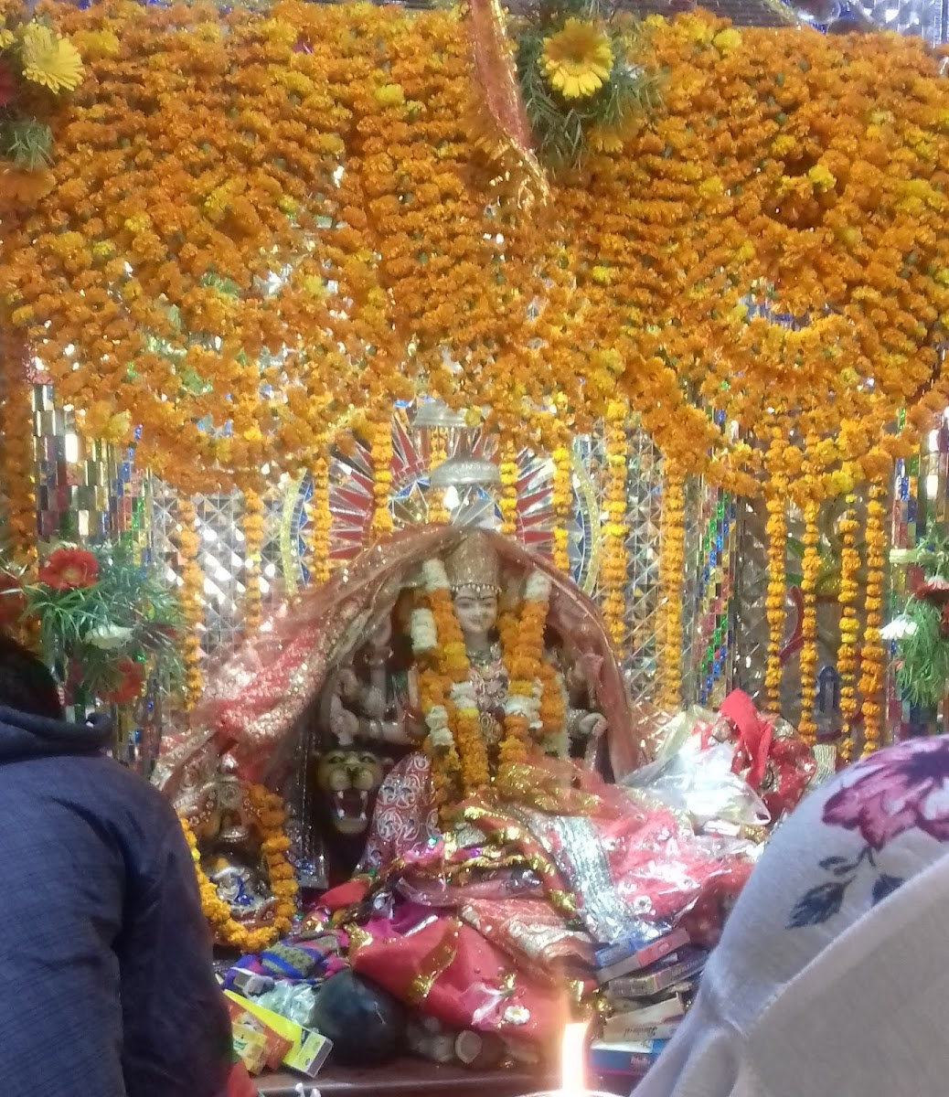 Mahamaya Bala Sundari