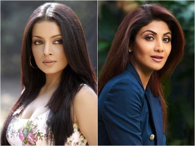 सेलिना जेटली को शिल्पा शेट्टी के ऐप के लिए अप्रोच किया गया था राज कुंद्रा के लिए नहीं, एक्ट्रेस ने किया खुलासा।