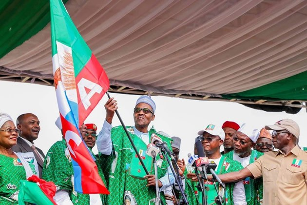 Image result for Osun gov rerun: You are free to withdraw, APC tells PDP