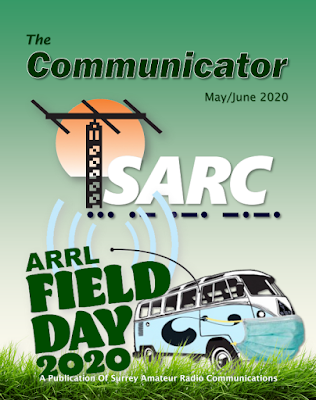 May/June 2020 Communicator
