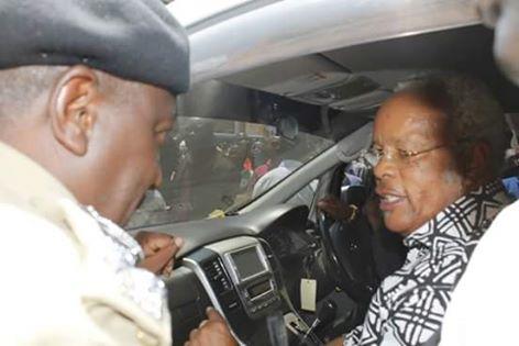 Image result for LOWASSA ATINGA POLISI